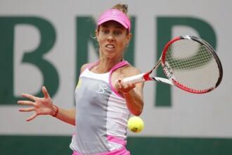 Mihaela Buzărnescu a învins-o pe Svitolina şi a ajuns în optimile Roland Garros