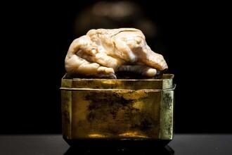 Cea mai mare perlă naturală, vândută la licitaţie. Preţul uriaş obţinut