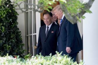 Trump, convins să se întâlnească cu Kim Jong-un de fosta gardă de corp a dictatorului nord-coreean