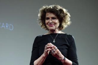 TIFF 2018. Actrița Fanny Ardant va primi sâmbătă premiul pentru întreaga carieră