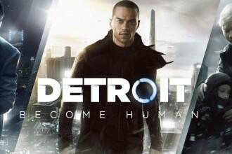 """iLikeIt. Jocul săptămânii: Detroit Become Human, care imită universul din """"Westworld"""""""