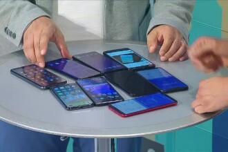 Samsung și Apple, amendate. Au folosit update-uri ca să încetinească performanţele telefoanelor