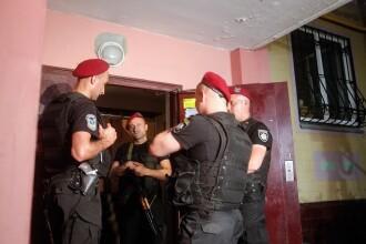Serviciile ucrainene ar fi pus mâna pe lista ţintelor asasinilor ruşi