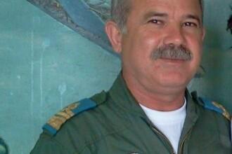 Un pilot militar român, găsit decedat în camera sa de hotel din Franța