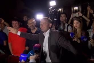 Triumf pentru pro-europeni, la Chişinău. Andrei Năstase, noul primar al capitalei modovenești