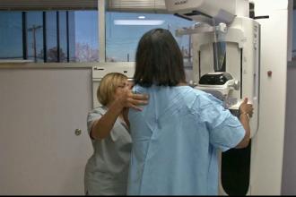 Studiu: 70% din femeile diagnosticate cu cancer mamar nu necesită tratament pe bază de chimioterapie