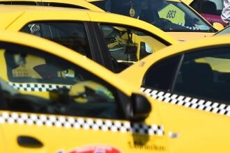 Legea taximetriei, în dezbatere. Aplicațiile Uber și Taxify ar putea fi interzise