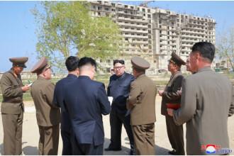 Mesajul îngrijorător transmis de Coreea de Nord după vizita lui Mike Pompeo la Phenian