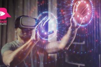 10 tendințe în tehnologia creativă: studii de caz spectaculoase realizate de companii care vin la iCEE.fest
