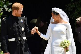 Fiicele lui Harry şi Meghan nu vor fi nici măcar ducese. Regula veche de peste un veac