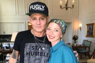 Johnny Depp este de nerecunoscut. Fanii sunt îngrijorați pentru sănătatea lui. FOTO