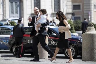 Noul ministru italian al familiei: