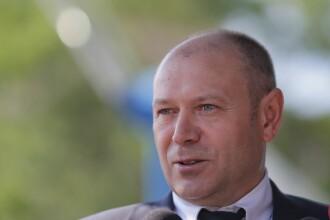 Tudorel Toader a transmis preşedintelui Iohannis propunerea de numire a lui Felix Bănilă la şefia DIICOT