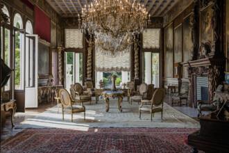Cea mai scumpă casă din lume. Prețul: 410 de milioane de dolari