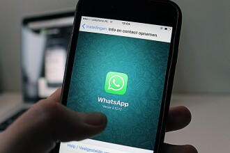 Gigant german, cu mii de angajați în România, interzice salariaților să intre pe WhatsApp și Snapchat
