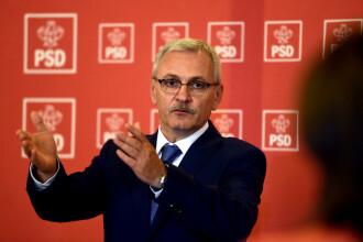 PNL cere iar demiterea lui Dragnea. Şeful deputaţilor PSD: