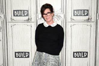 Designerul Kate Spade, găsită fără suflare în apartamentul ei din New York
