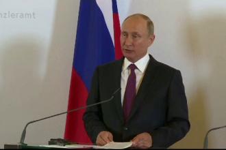 Kremlin: Putin a avut dreptate să susțină dialogul direct cu Coreea de Nord. O dovedește summitul Trump-Kim