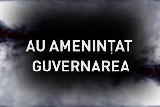 Conflictul dintre PSD și Iohannis se mută în stradă. VIDEO împotriva președintelui României