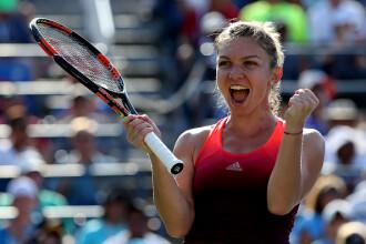 Simona Halep s-a calificat în semifinale la Roland Garros. Românca își dispută și locul 1