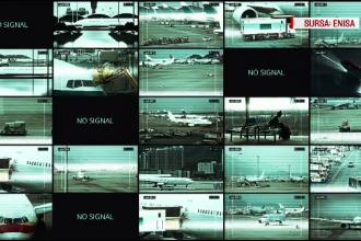 Exercițiu cibernetic. Ce s-ar întâmpla dacă aeroporturile din UE ar fi atacate de hackeri