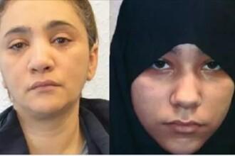 Cea mai tanara jihadista a fost capturata. Unde planuia un atac