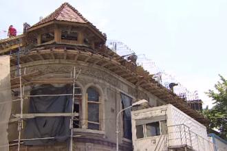 Case vechi de 100 de ani, transformate în locuințe de lux. Noua tendință imobiliară