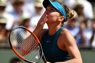 Cu cine va juca Simona Halep în finala de la Roland Garros