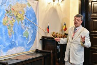 Ambasadorul Rusiei la Bucureşti: