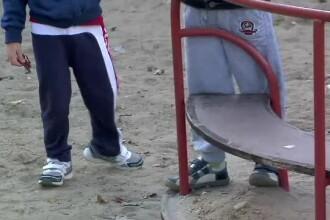 Doi copii din Botoşani, torturaţi şi arşi cu ţigara de tatăl lor. Ce explicaţie a dat