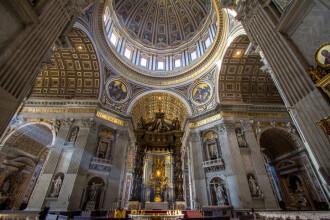 """Descoperirea uimitoare a unui preot într-o biserică de lângă Vatican: """"M-am speriat"""""""