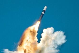 Reuniune de urgență a Consiliului ONU, după testul cu rachetă efectuat de SUA