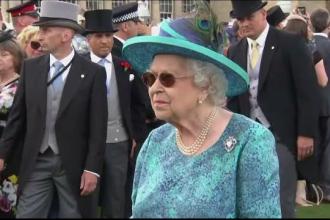 Regina Elisabeta a II-a a suferit, în secret, o operație de cataractă, luna trecută