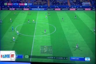 iLikeIT. Marian Andrei versus super campionul la FIFA Ovidiu Pătrașcu