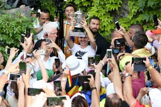 Simona Halep, declarații emoționante după victoria de la Roland Garros. Sfaturile de la Cahill