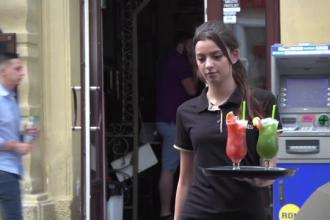 Elevii și studenții care muncesc pe timp de vară pot câștiga și 1.000 de euro/ lună