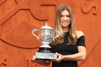 Simona Halep, mesaj pentru Mihaela Buzărnescu, după succesul de la San Jose