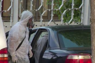 Bărbat găsit mort în mașină, în timpul unui festival, în Galați. Ce i-a alarmat pe oameni