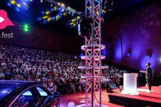 România viitorului: ce spun experții internaționali care vin la Bucuresti