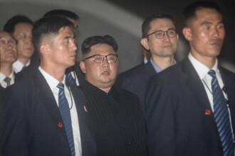 Motivul pentru care Kim Jong-un și-a adus o toaletă portabilă la summitul din Singapore