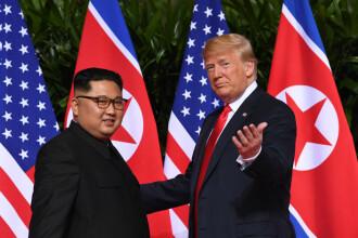 Cum l-a numit presa din Coreea de Nord pe Donald Trump, în urma summitului istoric