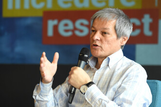 Dacian Cioloş solicită demisia de urgenţă a prim-ministrului Viorica Dăncilă