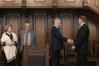 Comisia de la Veneţia se reuneşte. Pe agendă este şi modificarea legilor justiţiei din România