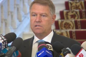 Mesajul lui Iohannis, în plenul Comisiei de la Veneția: Legile justiției prezintă multe deficiențe