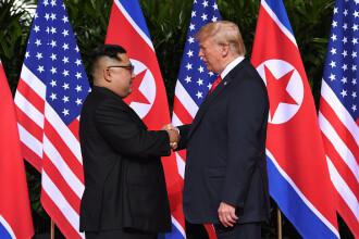 Analiză AFP: Strângeri de mâini simbolice între adversari care au intrat în istorie