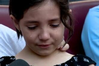 """Fanii Simonei Halep, în lacrimi pe Arena Națională. """"Doar atât mai avem"""""""