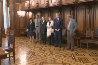 Prevederea din Legile Justiției care i-a nemulțumit pe experții Comisiei de la Veneția