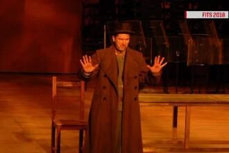 Vedetă din SUA, la Festivalul Internaţional de Teatru de la Sibiu. În ce piesă joacă