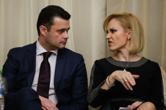 """Paginile de Facebook """"Gabriela Firea"""" și """"Primăria București"""", închise. Explicația edilului"""