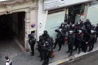 Luare de ostatici în Franța. Cine se află în spatele amenințărilor